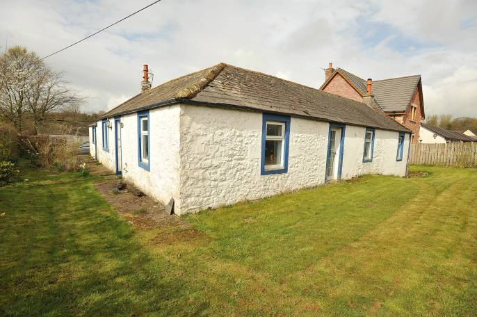 Rose Cottage,Clarencefield