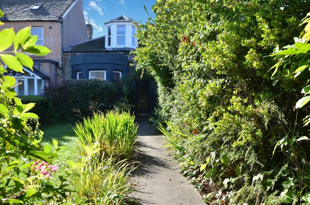 32 Piersfield Terrace, Thule Cottage
